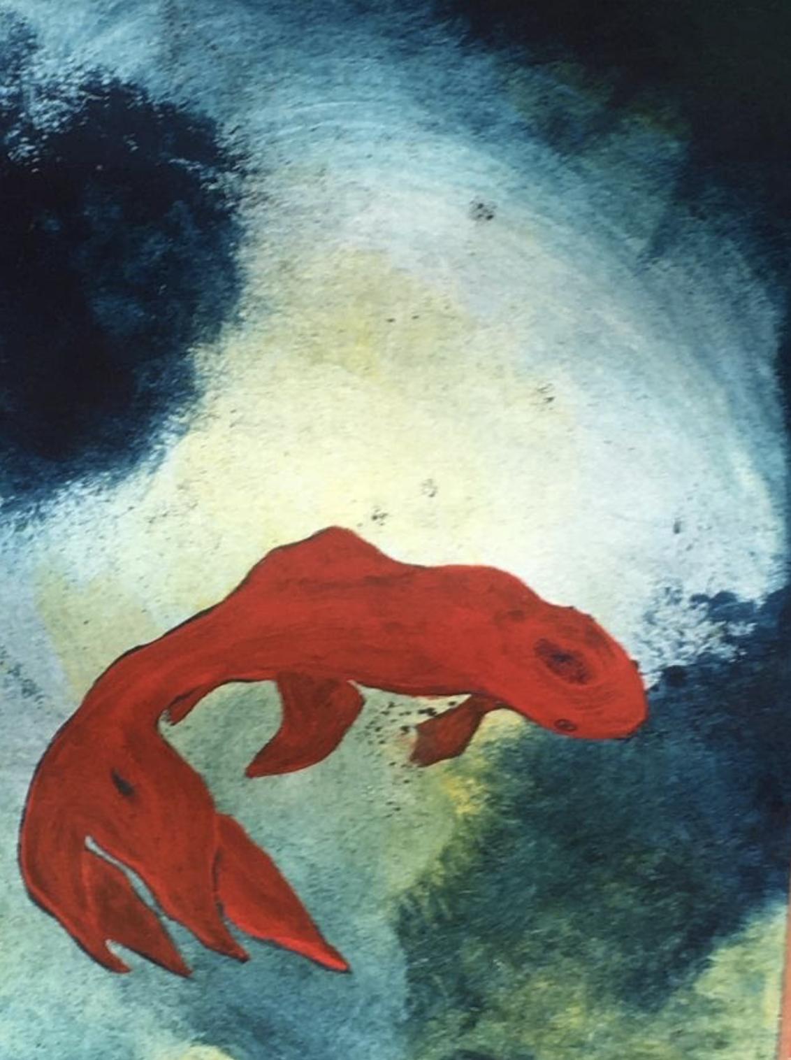 Illustration : Tableau Zeynep, avril 2020